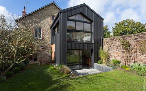 19 degr s atelier d architecture professionnels et. Black Bedroom Furniture Sets. Home Design Ideas